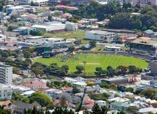 Mahmood plays as England face NZ in Wellington, NZ