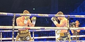 Callum Smith - best boxers