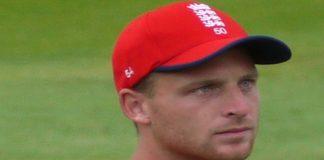 Buttler for England