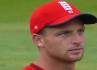 Buttler for England