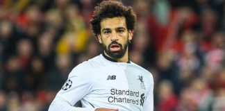 Salah set to return