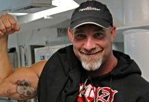 WWE's Goldberg