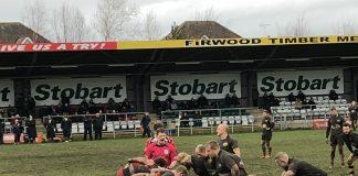 Firwood - rugby RFU