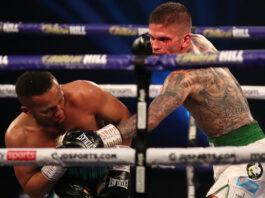Photo Credit: Mark Robinson/Matchroom Boxing