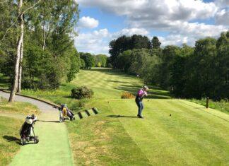 Royal Sandyway Course