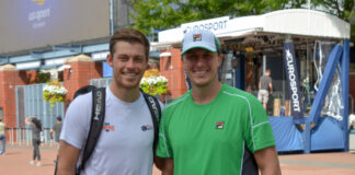 Neal Skupski & Ken Skupski brothers - Pic under creative commons by Carine06