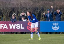 Dan Turner, Everton Women