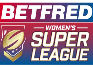 Rugby Betfred Women's Super League