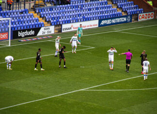 Micky Mellon slams referee after Northampton game